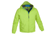 Salewa Kids Aqua PTX Jacket cactus